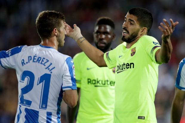 Précédent Le Barça accroché par l'Athletic, menacé en tête