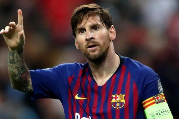 Suarez répond à Setién et défend Messi — Barça