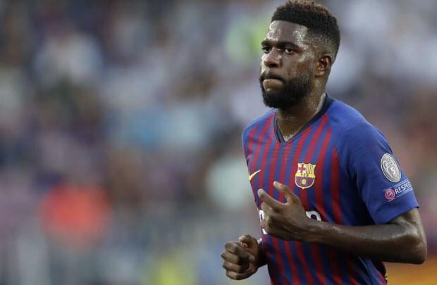 Barça: Quelle absence pour Umtiti ?