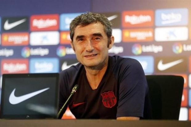 Liga : le Barça toujours sans Ousmane Dembélé - Foot - ESP
