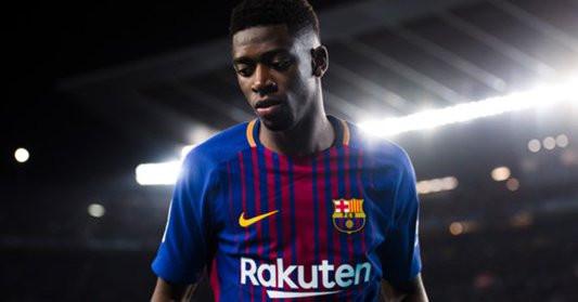 Dembélé prêté la saison prochaine — Barça