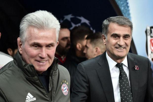 Heynckes impressionné par Tolisso — Bayern Munich
