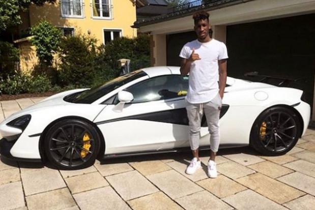 Bayern Munich : Kingsley Coman à l'amende pour mauvaise conduite