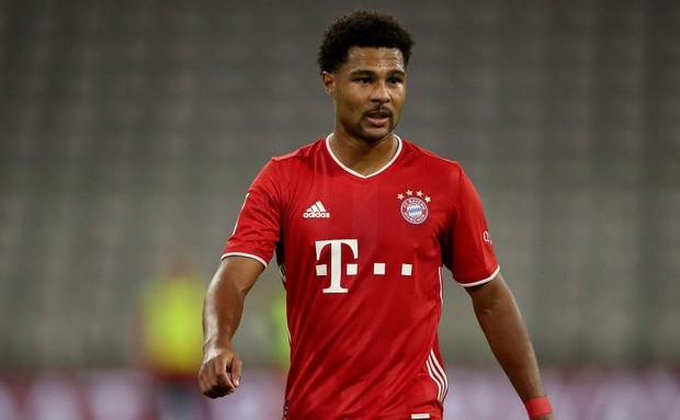 Thomas Müller s'est lâché contre l'Atletico Madrid — Bayern
