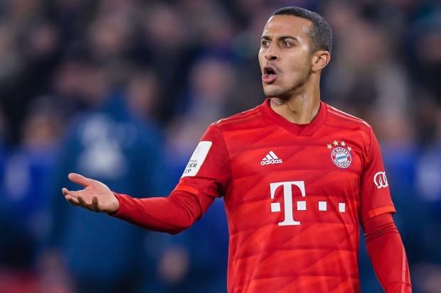 Alaba, Hoeness allume Zahavi — Bayern
