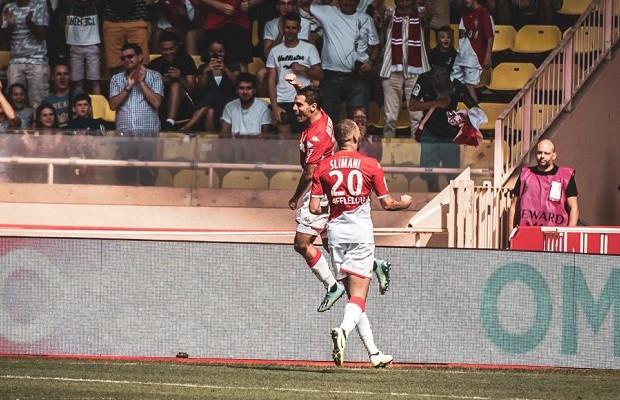 Ben Yedder justifie son arrivée à Monaco — Mercato