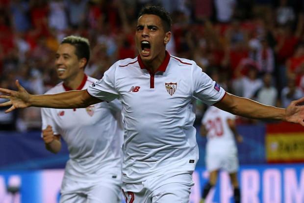 EDF, Wissam Ben Yedder dévoile ses objectifs — FC Séville