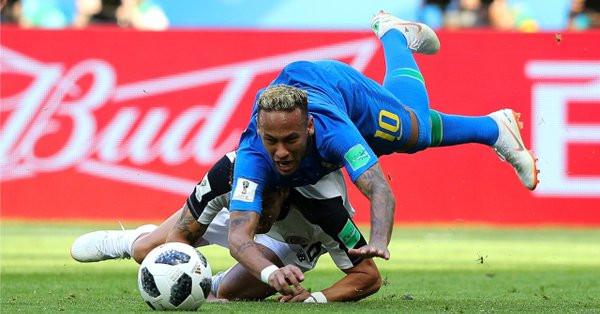 Brésil, Thiago Silva dément tout problème avec Neymar