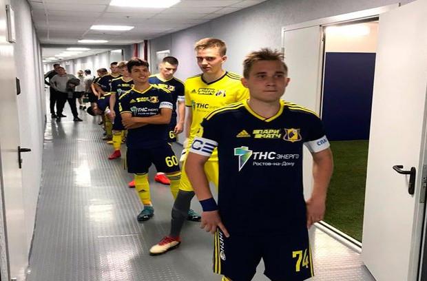 Coronavirus : bras de fer Sotchi-Rostov avant la reprise du championnat russe