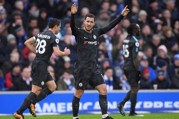 Coupe d'Angleterre: Chelsea rejoint Manchester United en finale