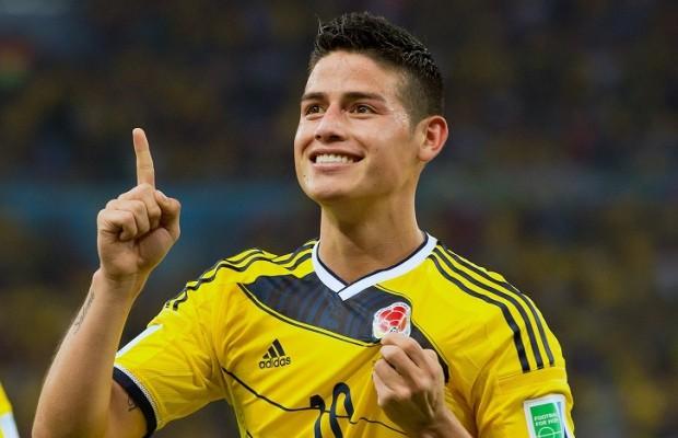 International coupe du monde 2014 james rodriguez termine meilleur buteur - Meilleurs buteurs coupe du monde ...