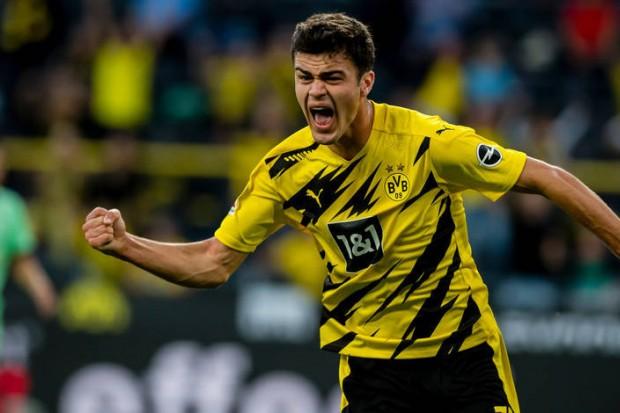 International : Dortmund : C'est officiel pour Giovanni Reyna