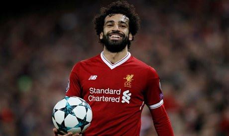 La réponse de Mohamed Salah aux propos de Sergio Ramos