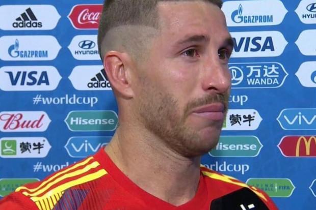 Ramos égale Casillas — Espagne