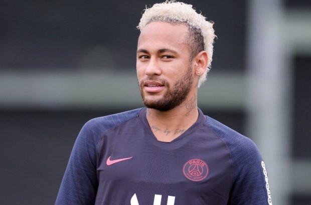 Ernesto Valverde évoque le cas Neymar — Barça