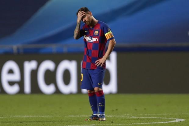 Ronald Koeman en attend plus de Lionel Messi — Barça