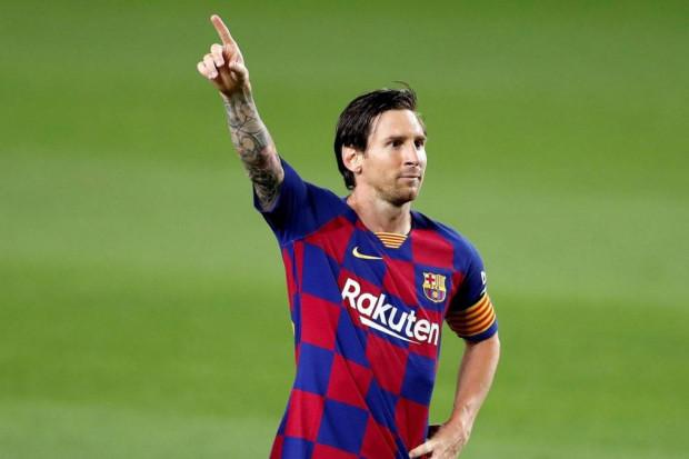 Christophe Dugarry fait son mea culpa sur le cas Lionel Messi !