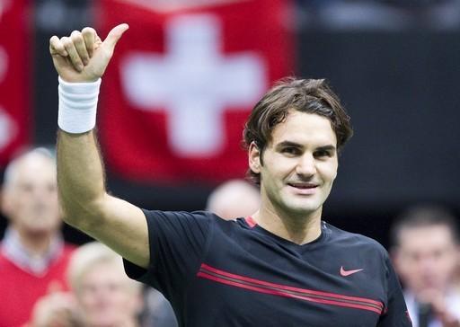 Autres actus : Federer bat le record de Jimmy Connors