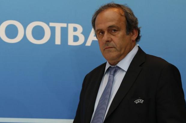 Michel Platini innocenté par la justice suisse ?