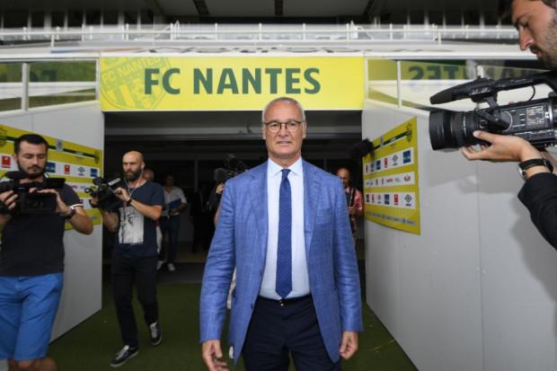 FC Nantes - Ranieri :