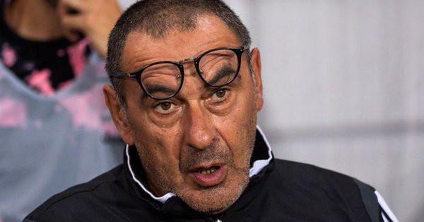 Juventus - Sarri ne veut pas précipiter les choses avec Rabiot