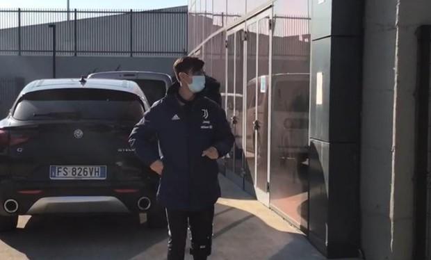 Juventus: le verdict est tombé pour Paulo Dybala