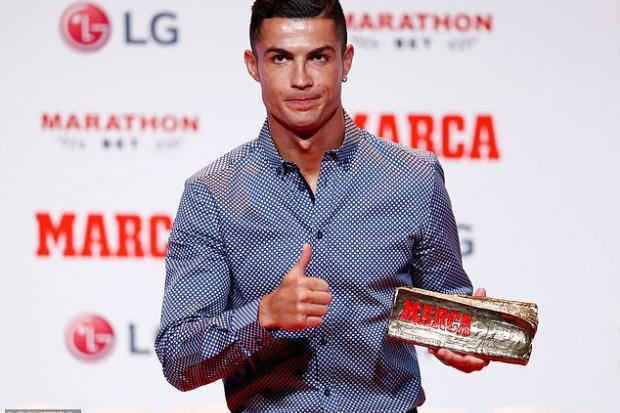 PHOTOS : Cristiano Ronaldo s'achète une villa incroyable à Marbella