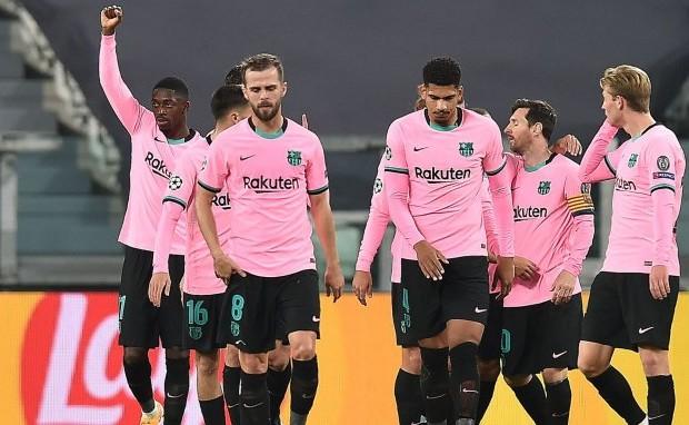 LdC : le match Barça-Dynamo Kiev menacé