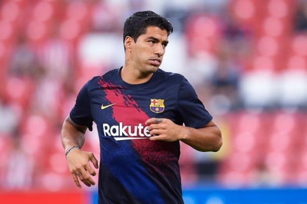 Griezmann sauve le FC Barcelone à Ibiza — Coupe du Roi