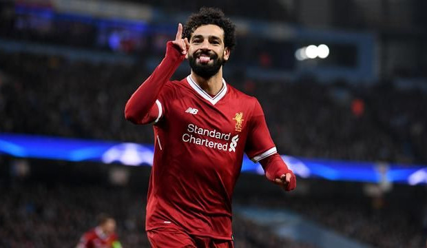 L'agent de Mohamed Salah dément la rumeur Barça
