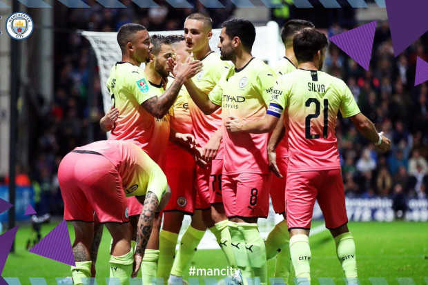 Carabao Cup : Man City et Arsenal assurent, Tottenham sorti