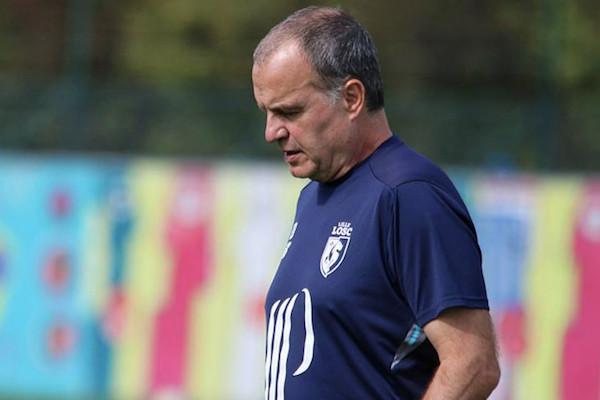 El Crazy Marcelo Bielsa nouveau coach de Leeds — Officiel