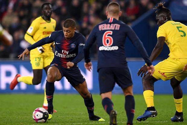 FC Nantes : le match contre le PSG reporté