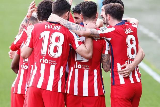 Atlético Madrid: Coup d'arrêt pour Yannick Carrasco, testé positif au covid-19