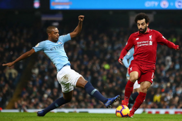 Affaire d'espionnage entre Liverpool et Manchester City — Premier League