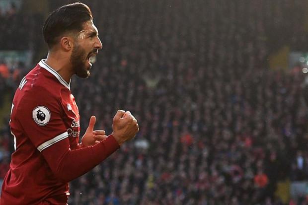 Liverpool : Emre Can aurait choisi son futur club
