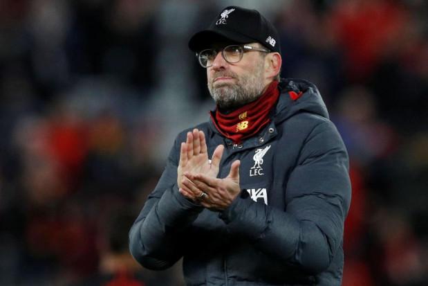 Jürgen Klopp reste confiant pour le titre de Premier League — Liverpool