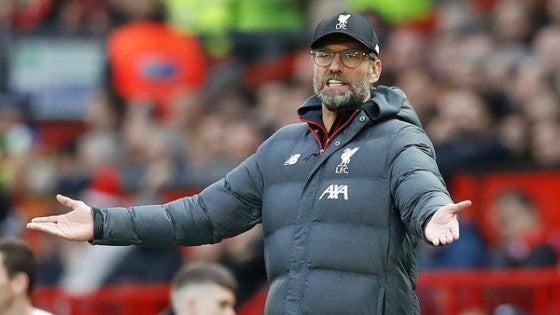 Liverpool remporte le derby face à Everton — FA Cup
