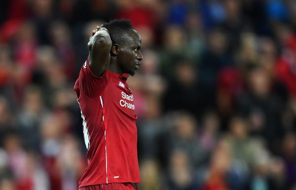 Liverpool : Mané, Guardiola met les choses au clair