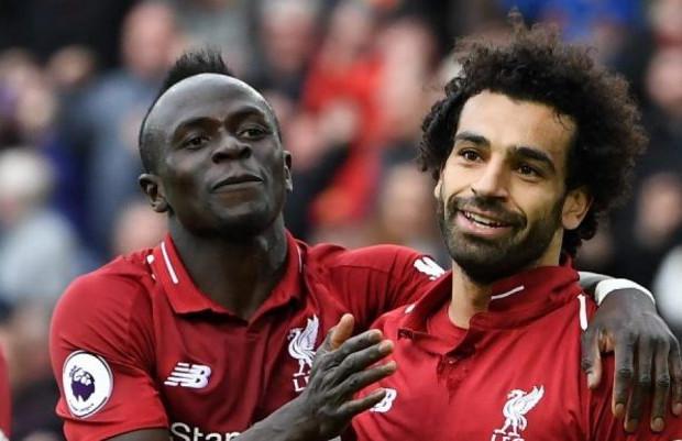 Troisième joueur le mieux payé de Liverpool — Sadio Mané