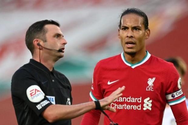 Klopp a trouvé son remplaçant d'urgence pour Van Dijk — Liverpool