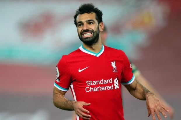 Mohamed Salah disponible face à l'Atalanta | Directinfo — Liverpool