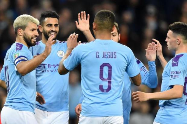 Nouveau coup dur pour Manchester City