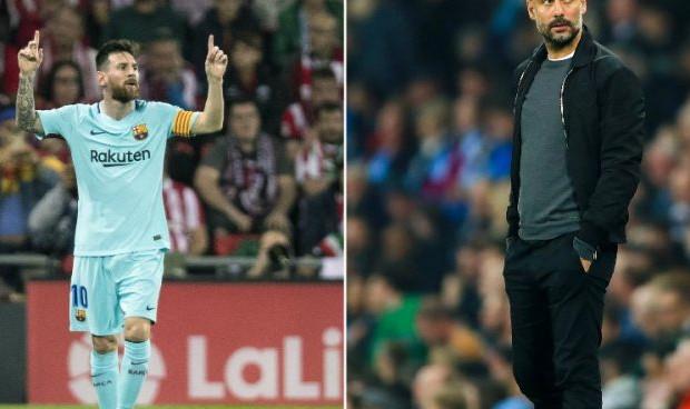 International : Man City : Guardiola et l'éventuelle suspension en Ligue des Champions