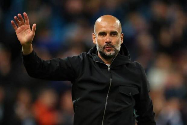 Man City : David Silva, les éloges de Guardiola