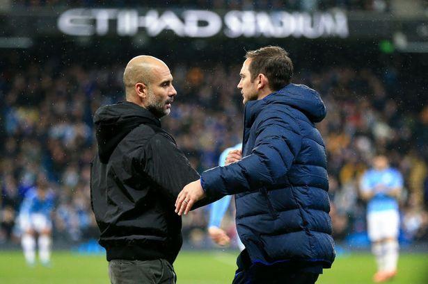 Cup - Angleterre - Manchester City : Pep Guardiola privilégie la Cup