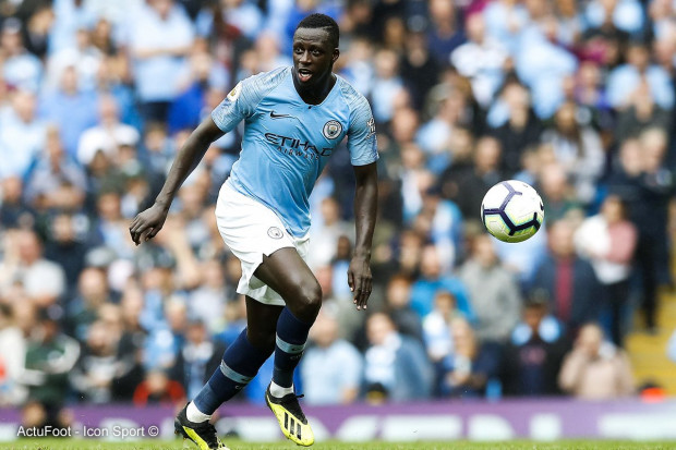 International : Man City : Guardiola n'est pas rassurant au sujet de Mendy