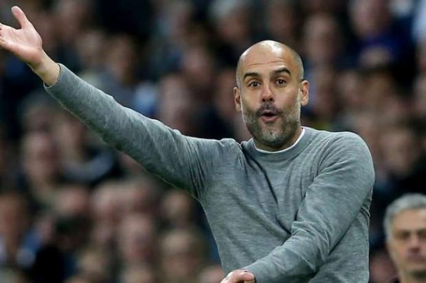 Les déclarations fortes de Pep Guardiola — Manchester City