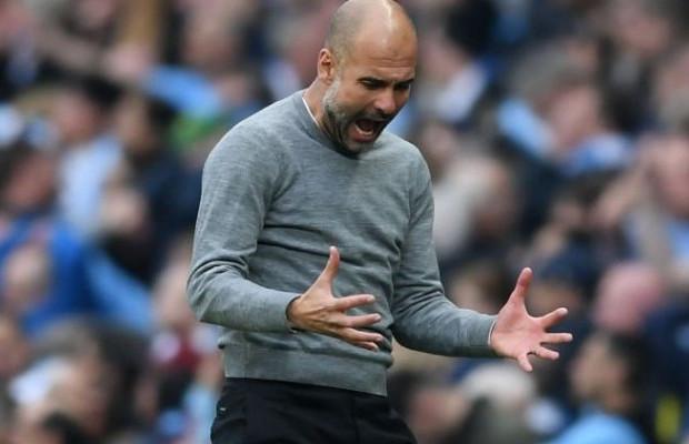 Manchester City : le discours le plus facile et difficile de Guardiola