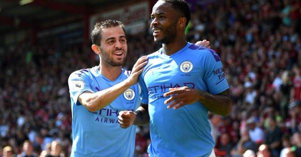 La fédération ouvre une enquête contre Bernado Silva — Manchester City